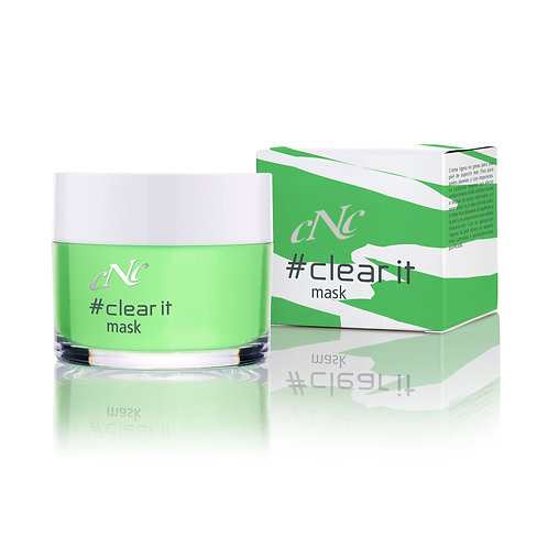 #clear it mask