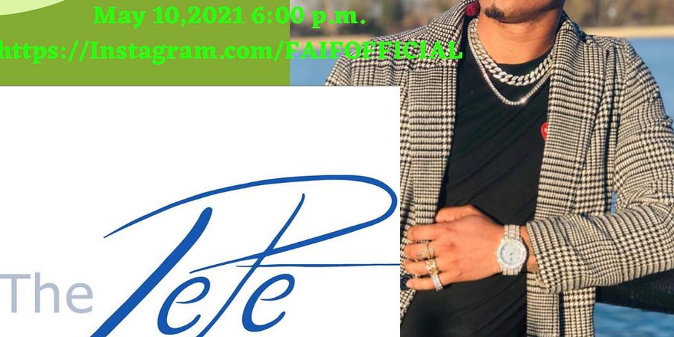 FAIF x The Pete Foundation