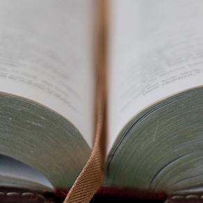 Porque você não pode entender a Bíblia sem entender as alianças