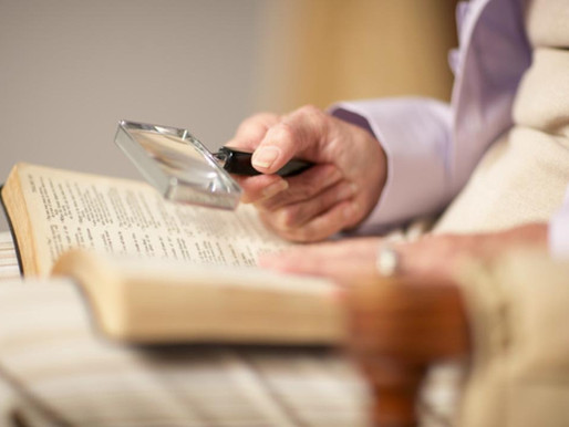 A DECLARAÇÃO DE CHICAGO SOBRE HERMENÊUTICA BÍBLICA