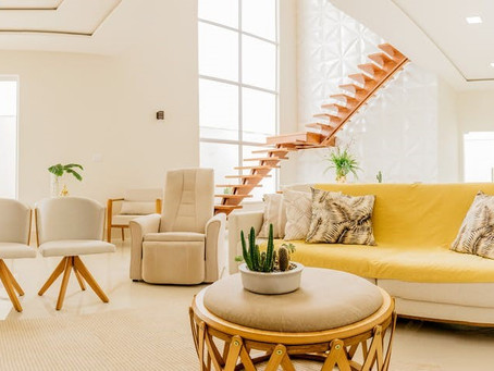 Getting the Lighting Right for Real Estate Photography: A Guide