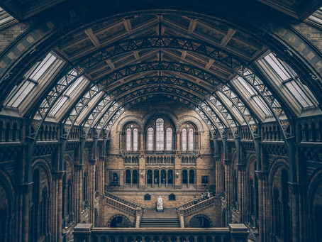 6 Architecture Photography Techniques for Amazing Photos