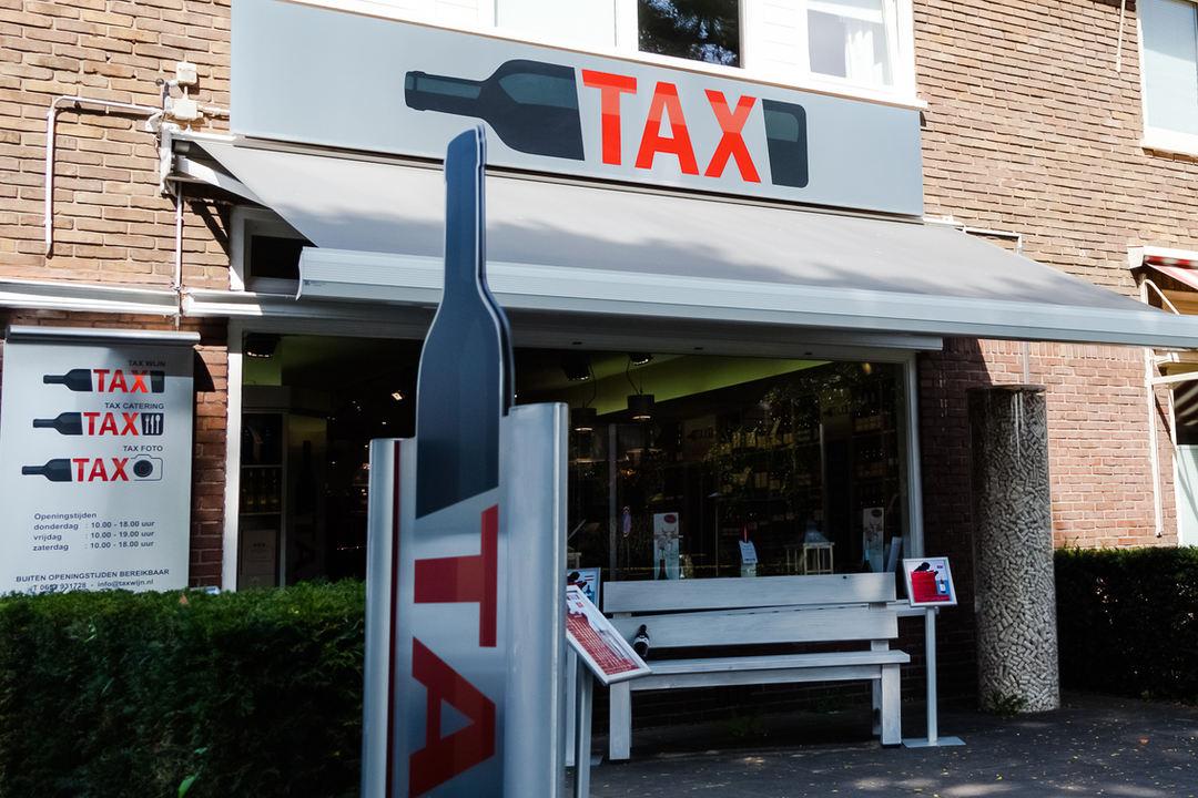 Tax Exterior