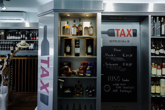 Tax Wijn 2020