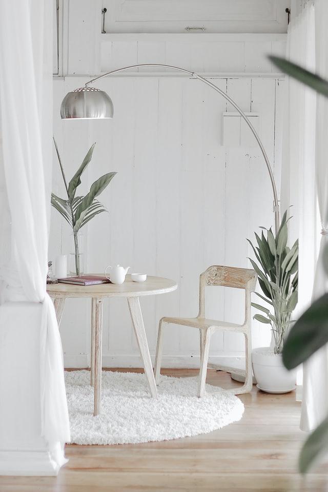 Interiors to Inspire