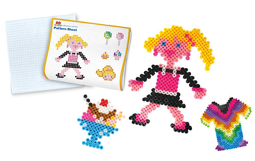 Beads Starter Kit (1500 pcs)