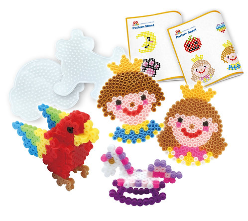 My First Beads Activity Kit (8000 pcs)