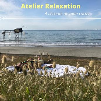 massage relaxation ventre parent enfant atelier