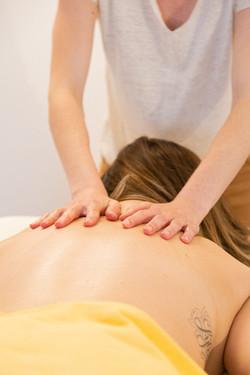 massage intuitif nantes Rezé coueron