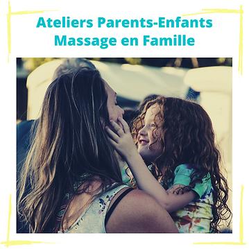 atelier enfant relaxation massage rezé nantes la montagne marie boiteau intuitif saint herblain