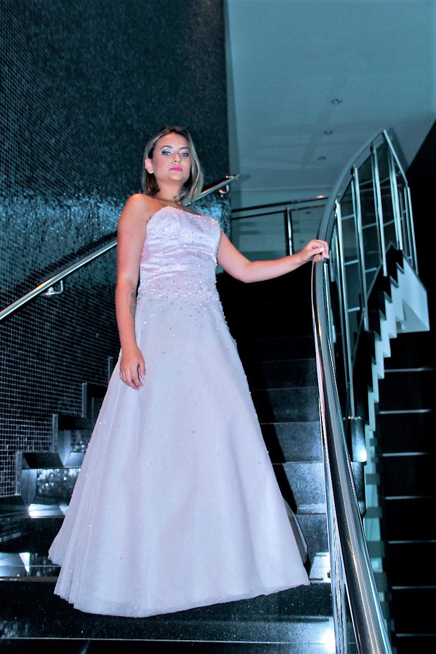 Aluguel de Vestido Debutantes