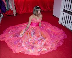 Locação de vestido debutantes
