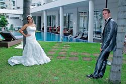 Alugar Vestido e Terno Casamento SP