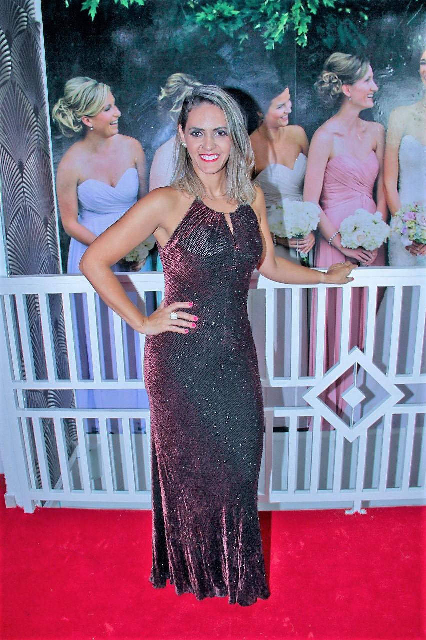 Vestido de Gala - Trajes para Aluguel SP