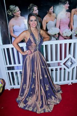 Aluguel de Vestido Festa de Gala
