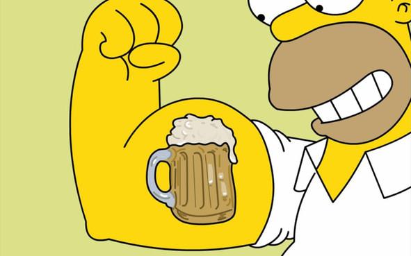 ¿La cerveza puede ser un recuperador post entreno?