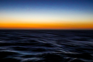 O tempo do Mar