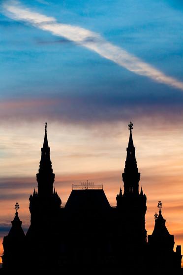 Kremlin de Moscovo II