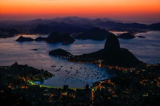 Vista Carioca I