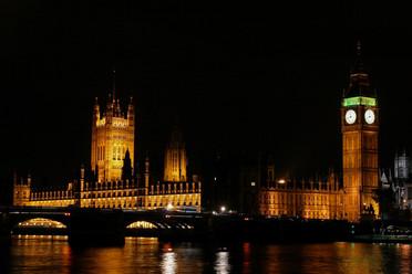Pontualidade Britanica II