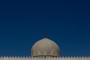 Arquitetura Árabe