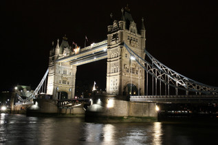 Tower Bridge II