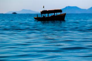 Mar pra Peixe