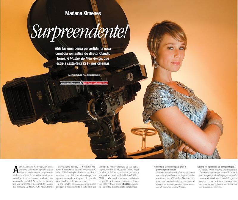 Contigo! Magazine