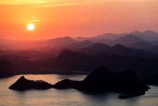 Rio, Mar, Terra e Sol