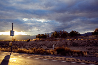 Deserto de Nevada