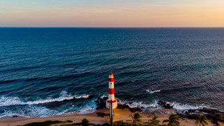 Mar de Itapuã