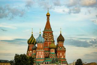 Kremlin de Moscovo I