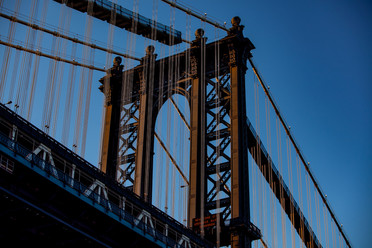 Ponte do Brooklyn II