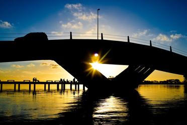Ponte Ondulada II