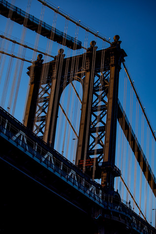 Ponte do Brooklyn III