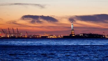 NY Liberdade I