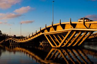 Ponte Ondulada I