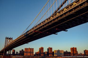 Ponte do Brooklyn IV