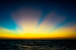 Luz do Mar I