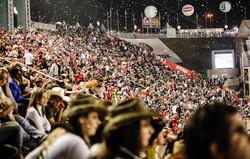 Cowboy Festival of Barretos