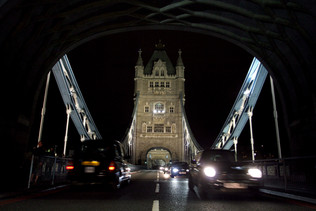 Tower Bridge I