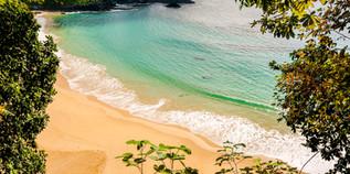 A mais Bela Praia