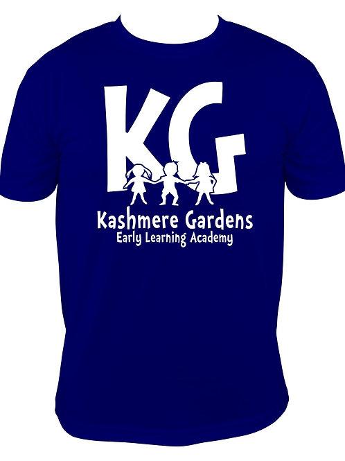 Kashmere Garden Spirit Shirts