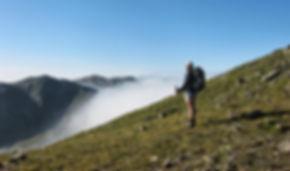 Séjours Pyrénées, massif du Canigou