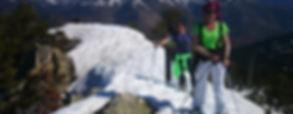 Raquettes à neige avec le Bureau Montagne de Pyrénées 2000