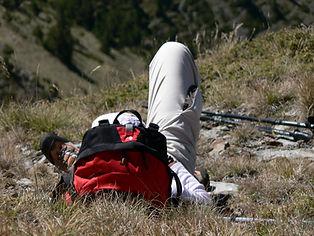 Randonnée shiatsu en Pyrénées Catalanes