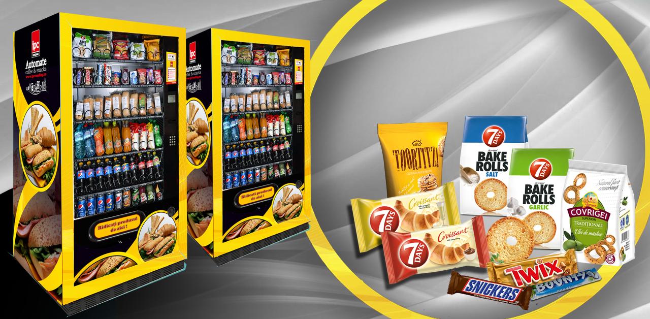 Varietate snacks-uri tradiționale