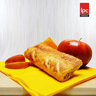 Lansarea liniei proprii de produse de patiserie marca IPC Vending