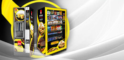Aparate variate IPC Vending