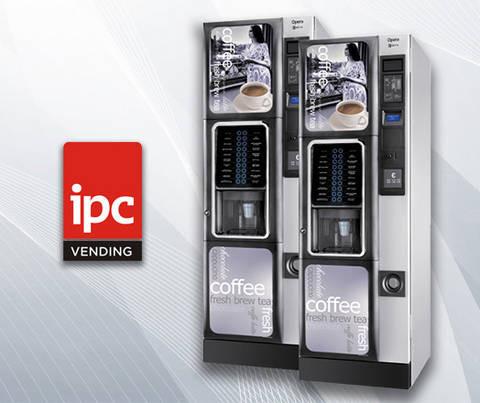 IPC Vending în pasul cu noile tehnologii
